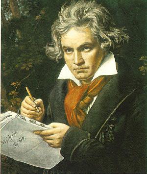 Beethoven compositor musica clasica