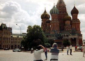 Rusia potencia militar y economica