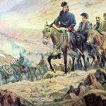 Reglamento Militar en la Guerra de la Independencia San Martin Los Andes