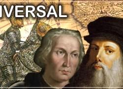 Guerras Entre Carlos V y Francisco I de Francia Por Europa