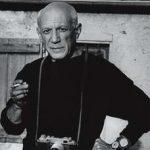 Biografia de Pablo Picasso:Grandes Pintores Contemporáneos Guernica