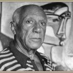 Biografia de Pablo Picasso Cronologia-Obra Artistica-Resumen