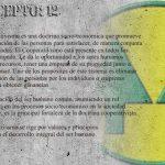 El Cooperativismo Principios Concepto Definicion Cooperativas Resumen