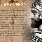 Ciro El Grande Rey de los Persas Vida y Conquista a los Medos