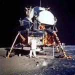 Modulo Lunar Apolo 11 Caracteristicas Capsula Lunar Descenso Luna