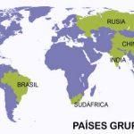 Países BRICS Origen y Objetivos del Grupo Características