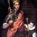 Biografía de Luis IX El Santo Rey de Francia Obra Política